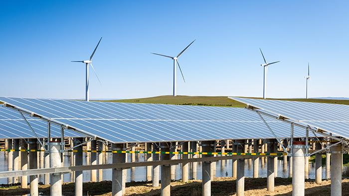 renewable new energy