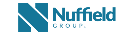 Nuffield Group logo