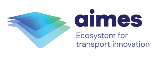 AIMES ecosystem for transport