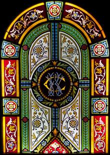 Kernot window