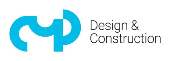 CYP Design and Construction logo
